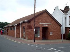 CHRISTIAN SCIENCE SOCIETY - SHERINGHAM
